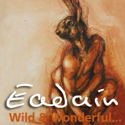 Eadain's New Collection... Wild and Wonderful, on-line now!
